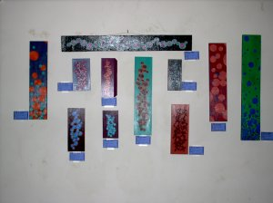 My Art Show in Seattle (2007)