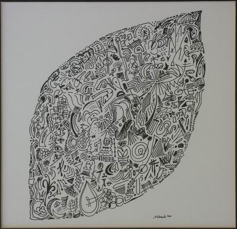 Untitled (ink on paper)