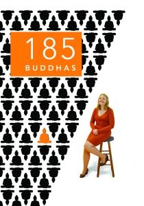 185 Buddhas